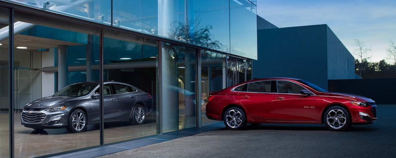 18 Concept of New Chevrolet Malibu 2019 Release Date Exterior And Interior Review Picture for New Chevrolet Malibu 2019 Release Date Exterior And Interior Review
