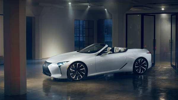 18 Concept of New Lexus Future Cars 2019 Performance First Drive by New Lexus Future Cars 2019 Performance