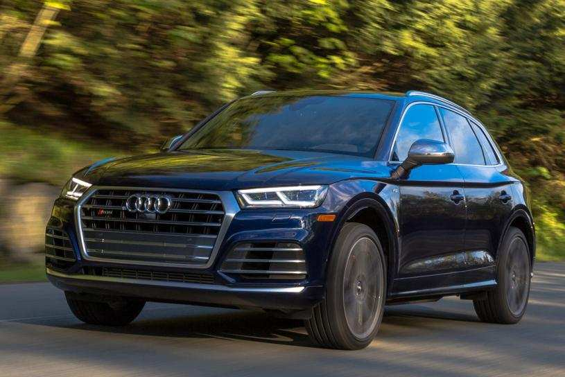 18 Concept of New Sq5 Audi 2019 Picture Exterior and Interior for New Sq5 Audi 2019 Picture