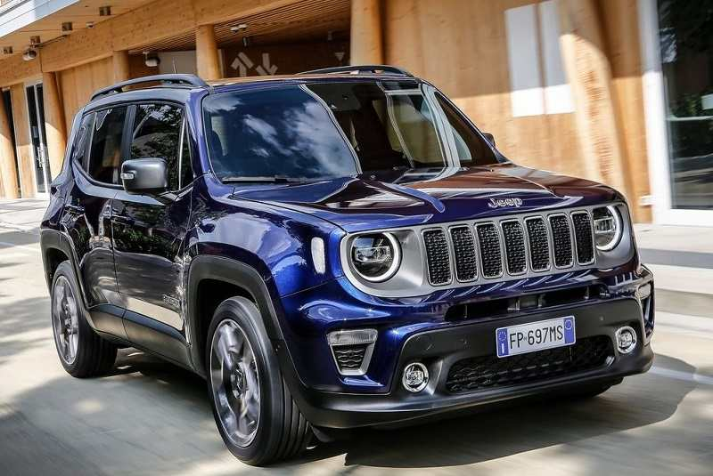 18 Concept of The Jeep Renegade 2019 India New Review Wallpaper with The Jeep Renegade 2019 India New Review