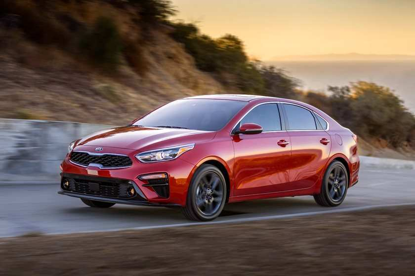 18 Concept of The Kia Forte 2019 Specs And Review Spesification by The Kia Forte 2019 Specs And Review