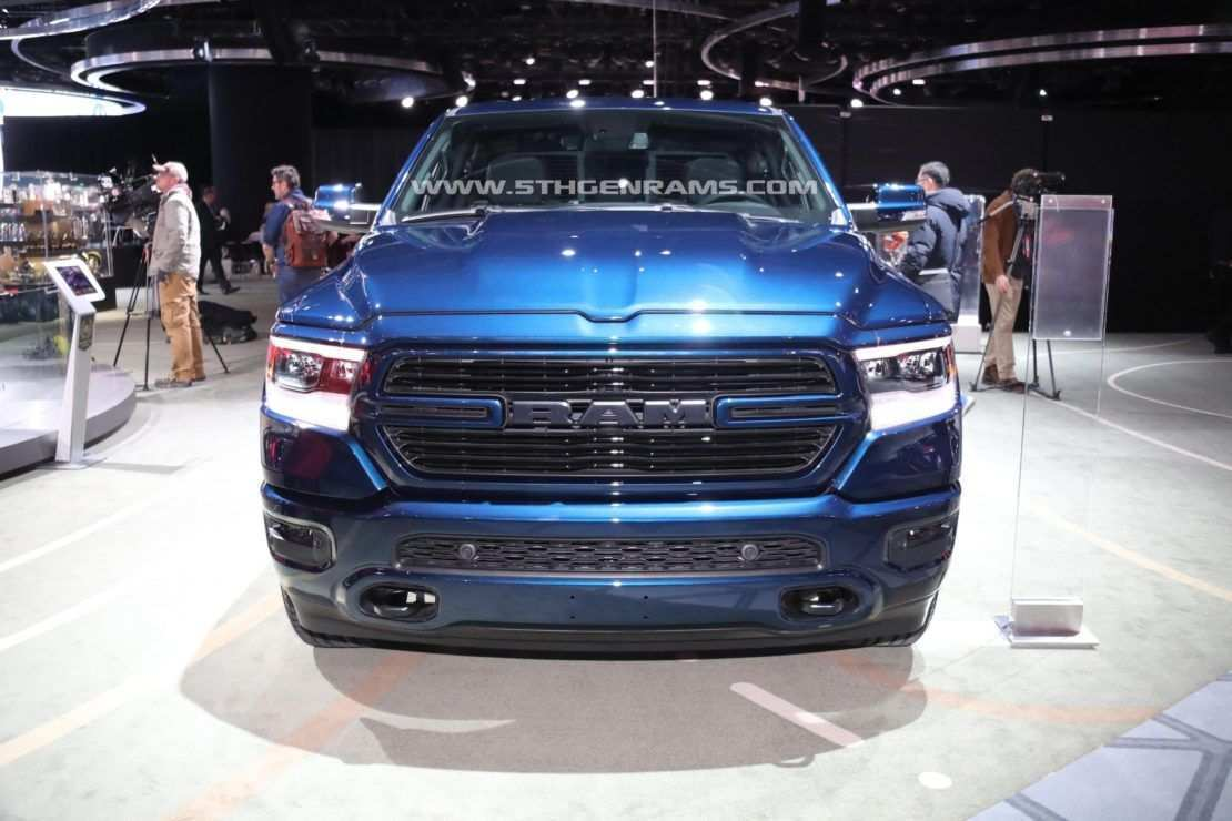 18 Gallery of 2019 Dodge Ram Accessories Review And Price Specs with 2019 Dodge Ram Accessories Review And Price