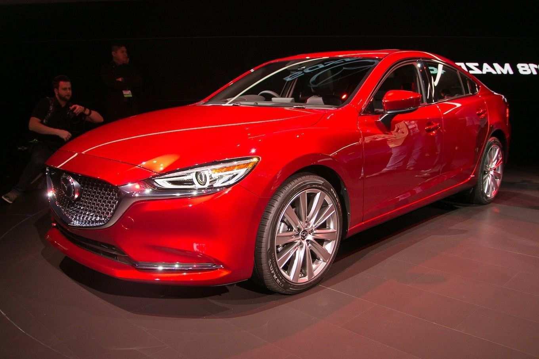 18 Gallery of 2019 Mazda 6 Turbo 0 60 Style with 2019 Mazda 6 Turbo 0 60