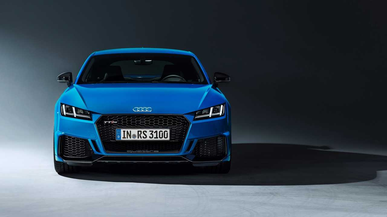 18 Gallery of New Audi Tt Rs Plus 2019 Price And Review Price and Review for New Audi Tt Rs Plus 2019 Price And Review
