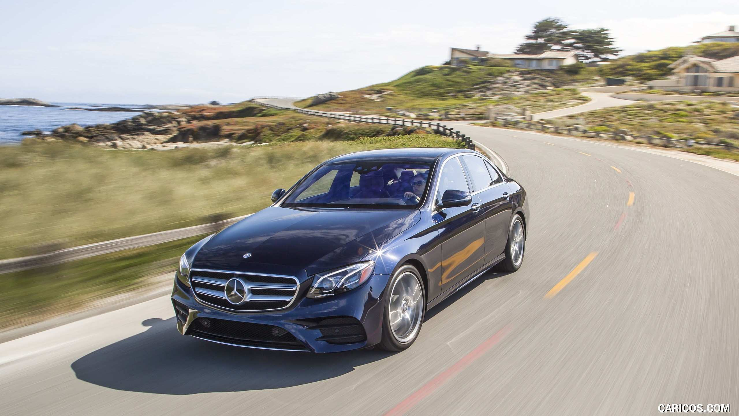 18 Gallery of The E300 Mercedes 2019 Specs History with The E300 Mercedes 2019 Specs