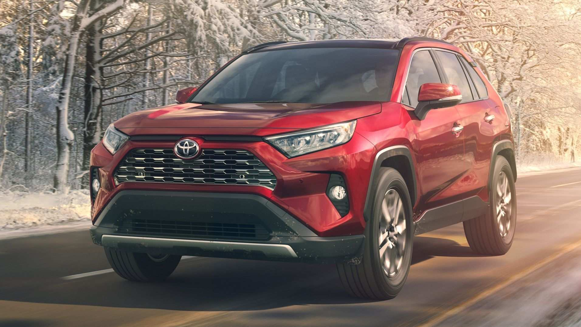 18 Gallery of The Toyota 2019 En Mexico Specs And Review Exterior and Interior with The Toyota 2019 En Mexico Specs And Review