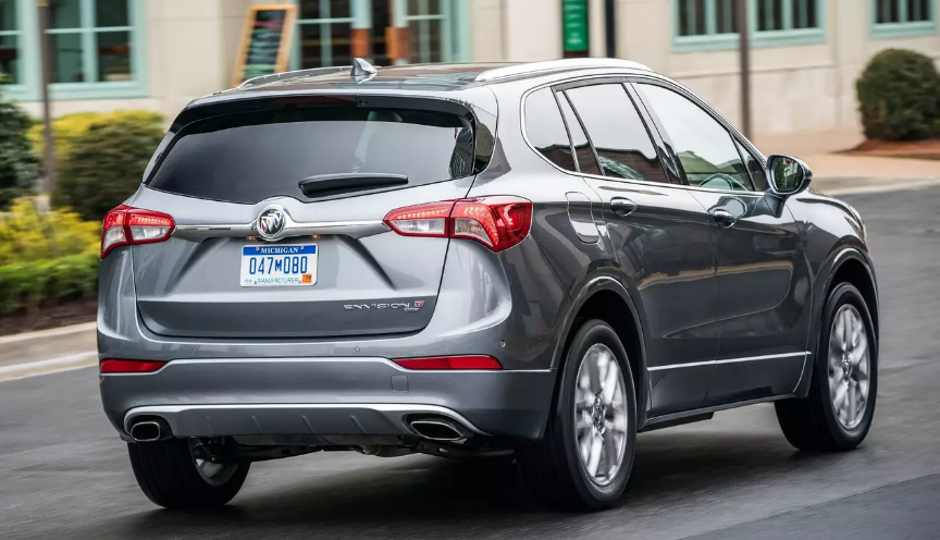18 Great Buick Envision 2019 Colors Price Price and Review with Buick Envision 2019 Colors Price