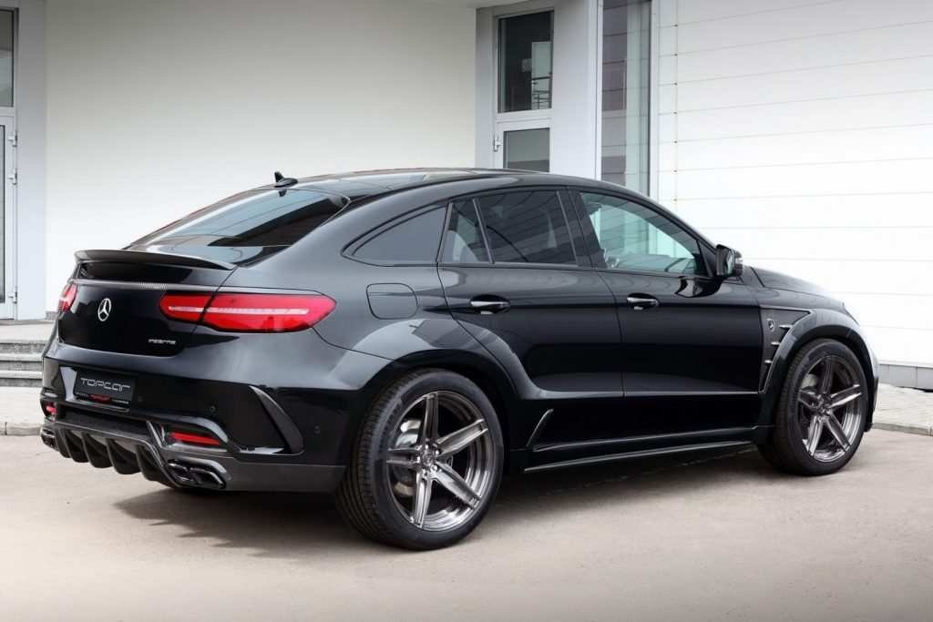 18 Great Mercedes 2019 Gle Coupe Release Concept by Mercedes 2019 Gle Coupe Release