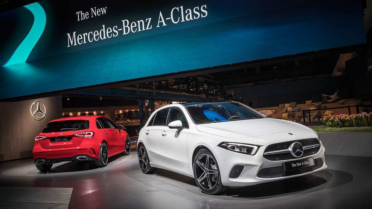 18 Great Mercedes 2019 Malaysia Release with Mercedes 2019 Malaysia