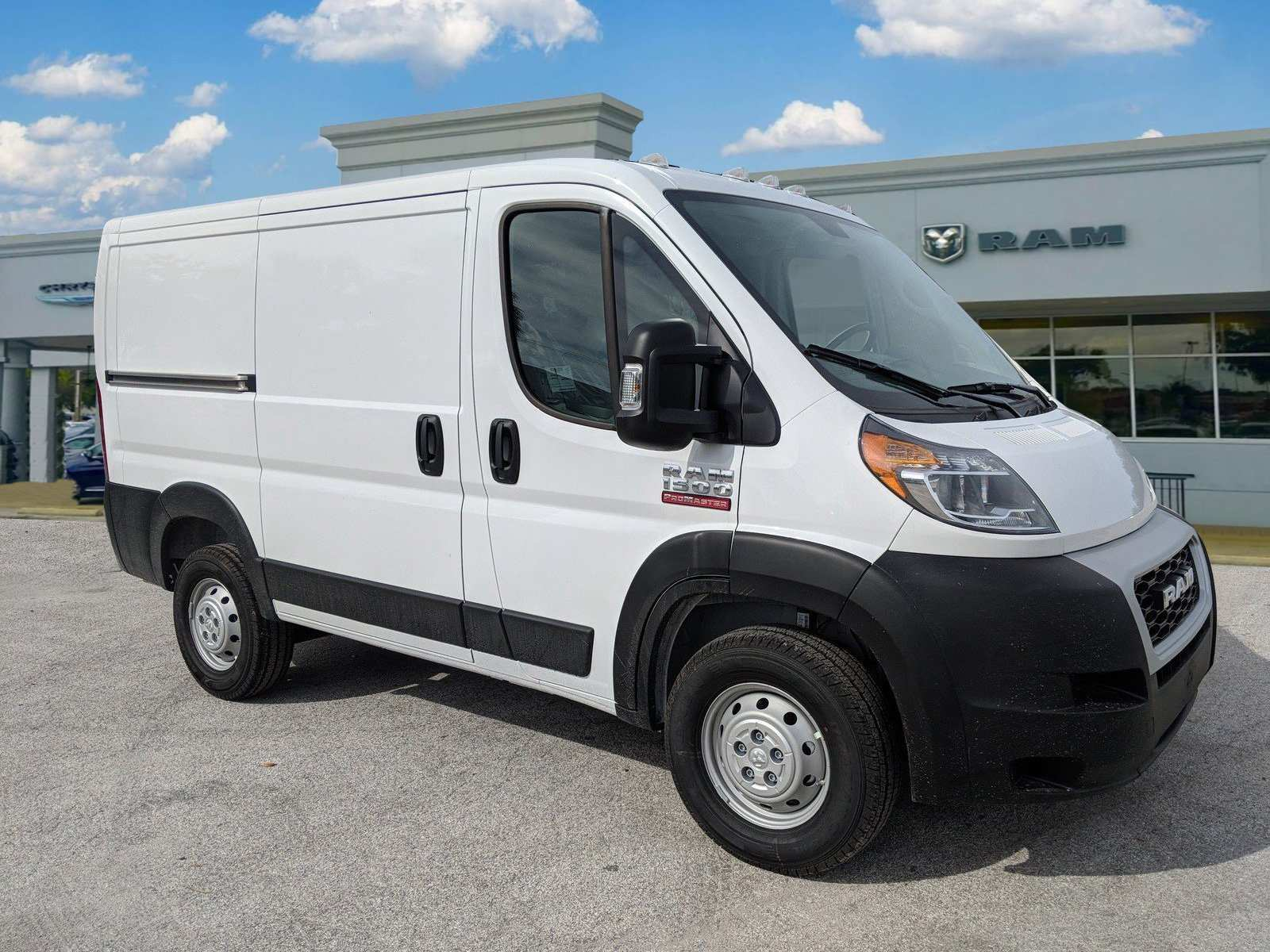 18 Great New Dodge Promaster 2019 New Engine Spy Shoot with New Dodge Promaster 2019 New Engine