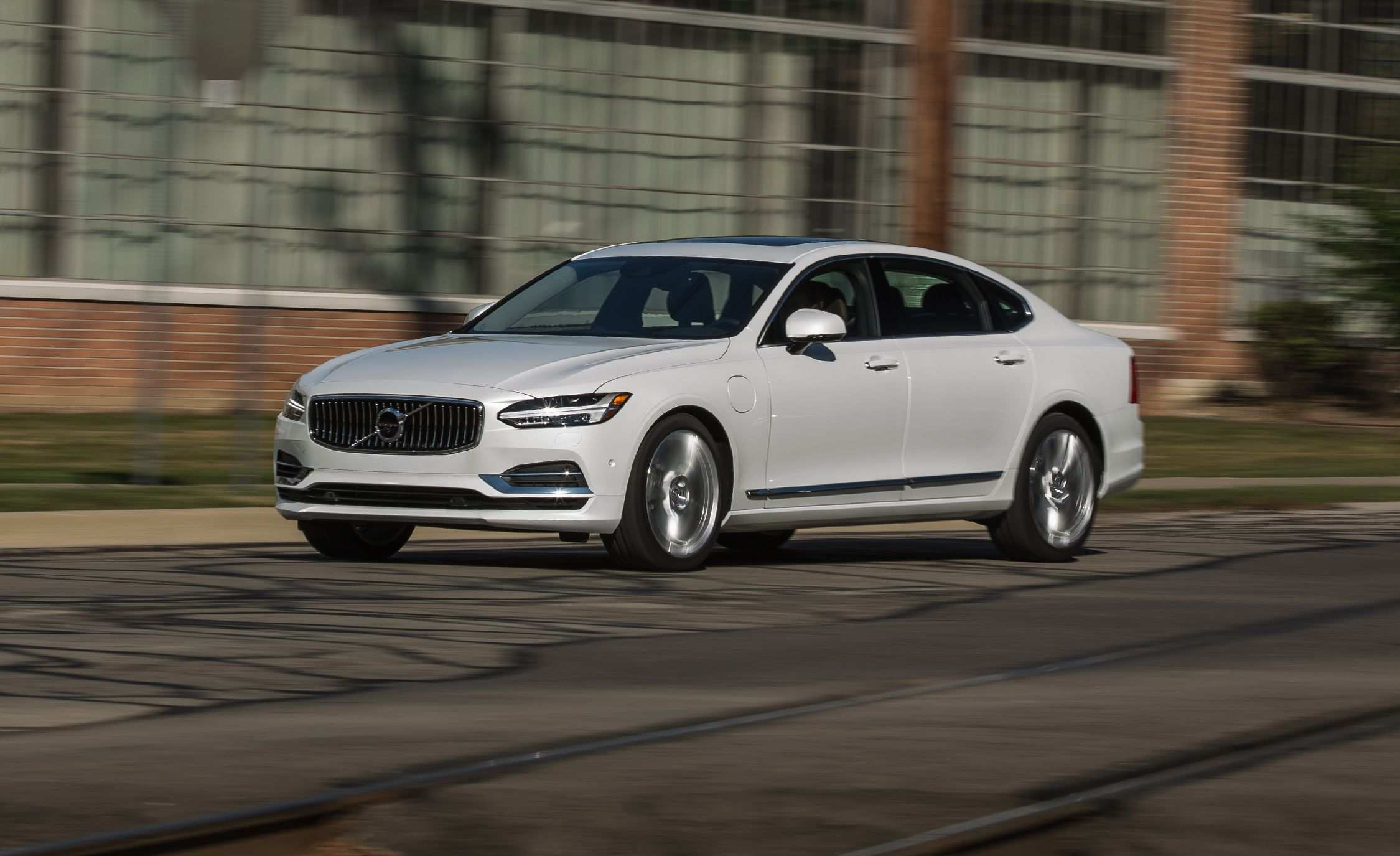 18 Great The Volvo Phev 2019 Performance And New Engine Release with The Volvo Phev 2019 Performance And New Engine