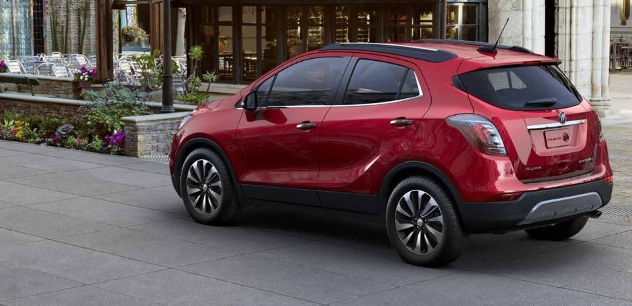 18 New 2019 Buick Encore Release Date Engine Performance for 2019 Buick Encore Release Date Engine