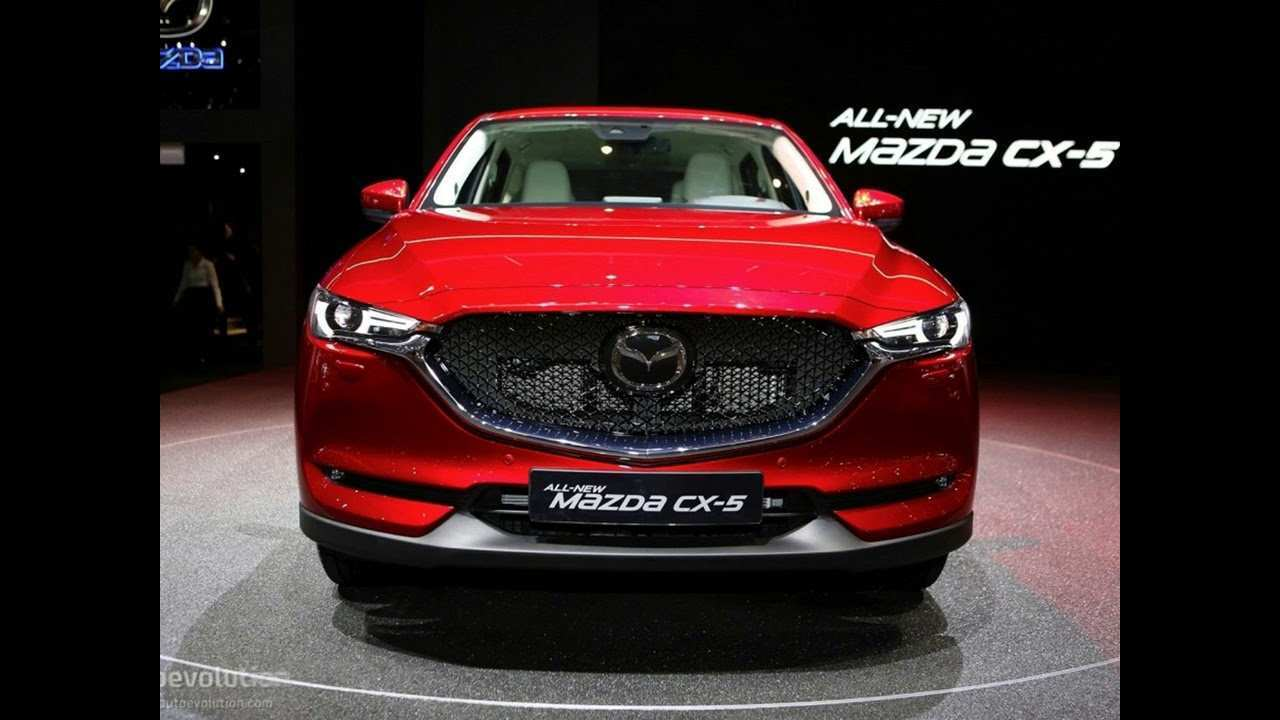 18 New Cx6 Mazda 2019 Rumors Price by Cx6 Mazda 2019 Rumors