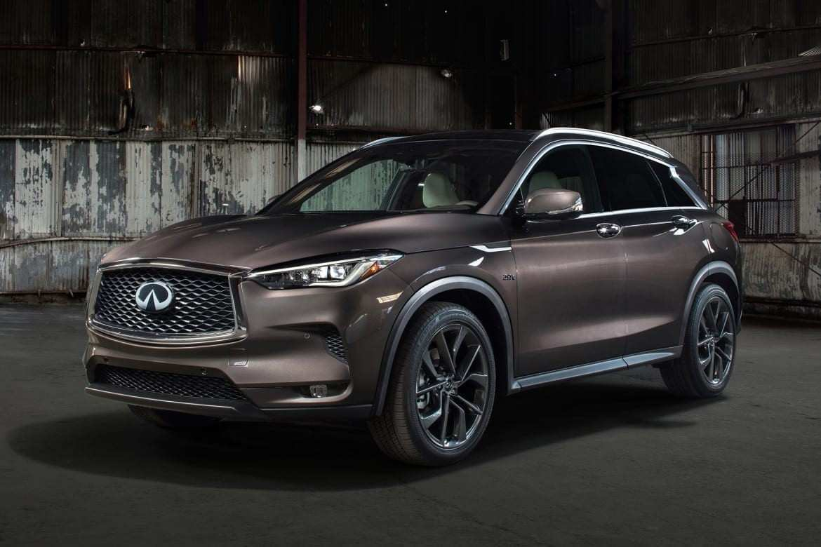 18 New Infiniti New Models 2019 Concept Redesign And Review New Review for Infiniti New Models 2019 Concept Redesign And Review