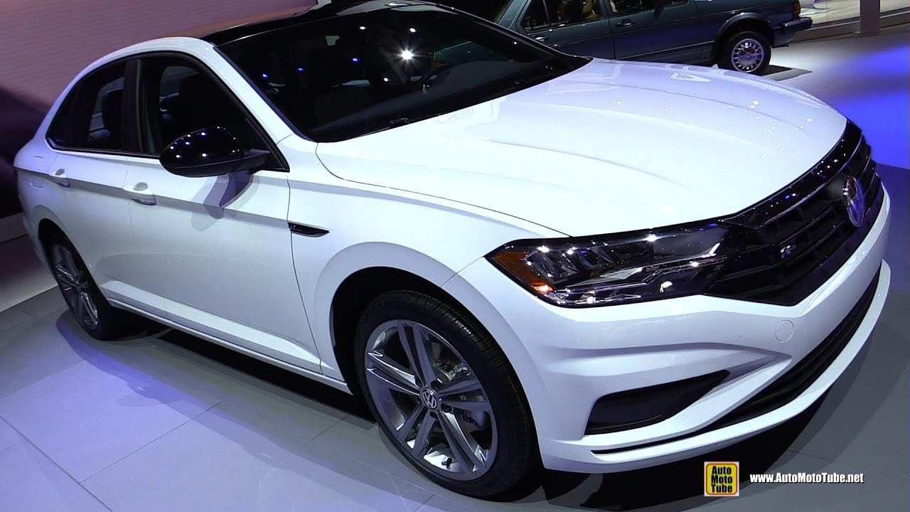 18 New The 2019 Volkswagen Jetta 1 4T R Line Exterior And Interior Review Overview by The 2019 Volkswagen Jetta 1 4T R Line Exterior And Interior Review