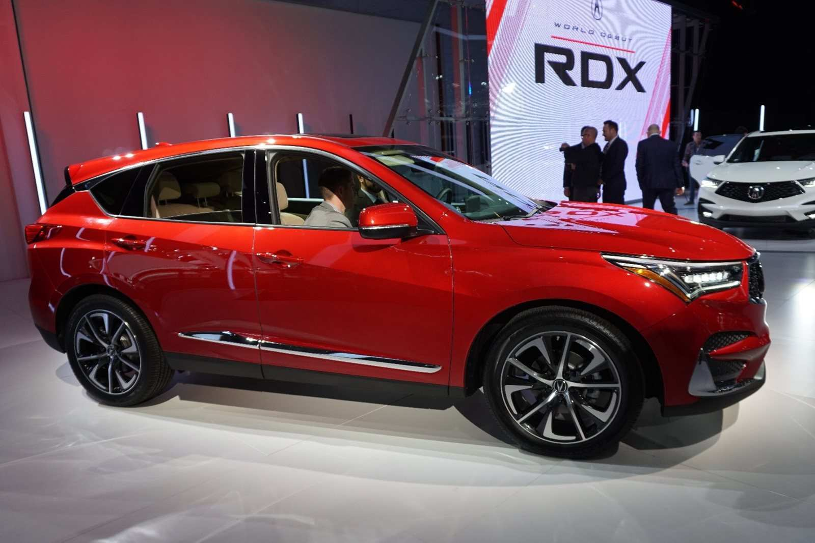 18 New The Acura Rdx 2019 Release Date Usa Spy Shoot Spy Shoot by The Acura Rdx 2019 Release Date Usa Spy Shoot