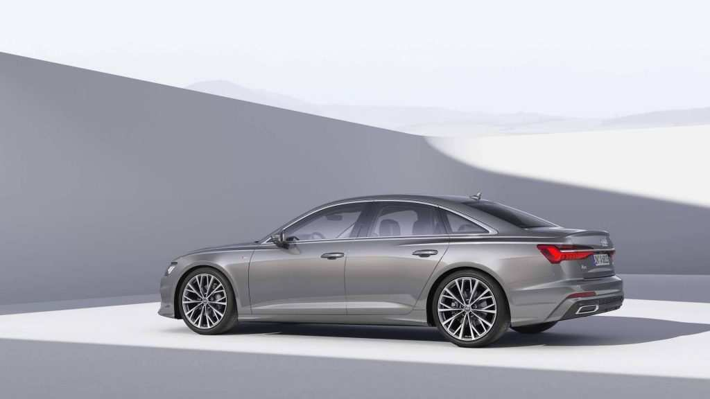 18 New The Audi A6 2019 Launch Date Review Specs with The Audi A6 2019 Launch Date Review