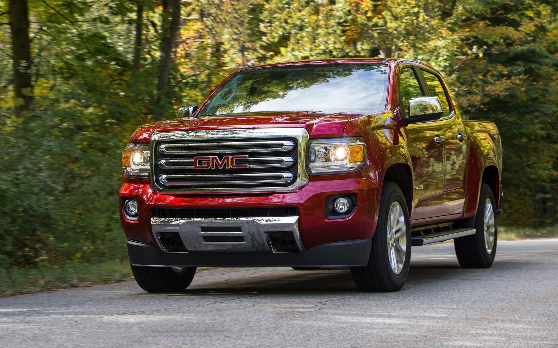 18 New The Gmc Colorado 2019 Redesign Price And Review Photos for The Gmc Colorado 2019 Redesign Price And Review