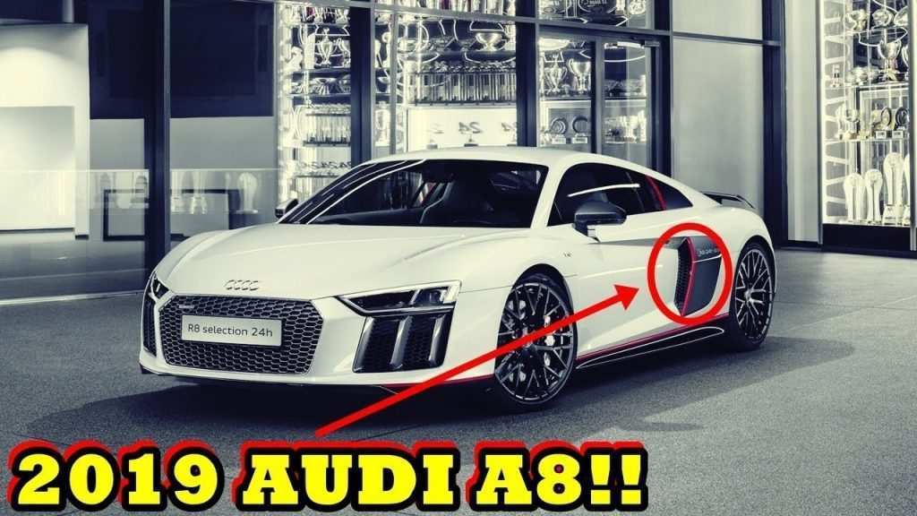 18 New The R8 Audi 2019 Review And Price Model with The R8 Audi 2019 Review And Price