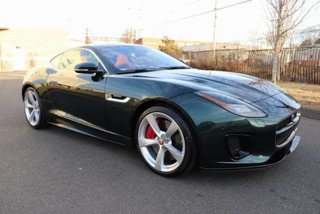 18 The 2019 Jaguar F Type R Rumors by 2019 Jaguar F Type R