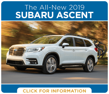 18 The 2019 Subaru Lineup Performance with 2019 Subaru Lineup
