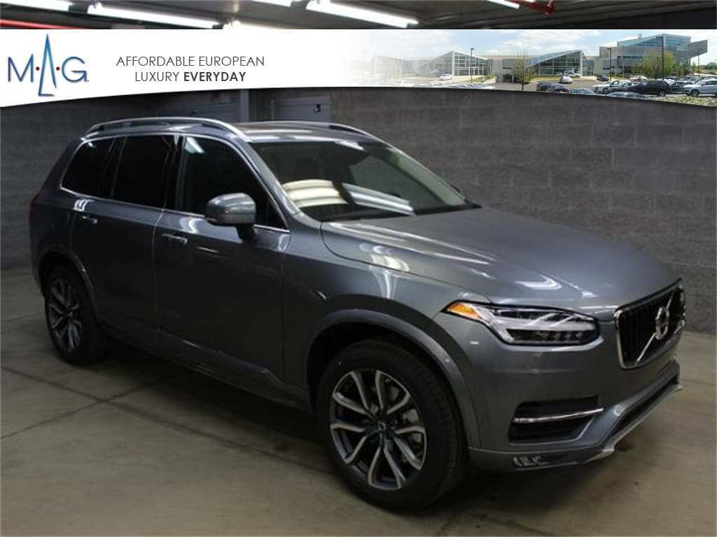 18 The 2019 Volvo Xc90 T5 Momentum Performance And New Engine Release Date for 2019 Volvo Xc90 T5 Momentum Performance And New Engine