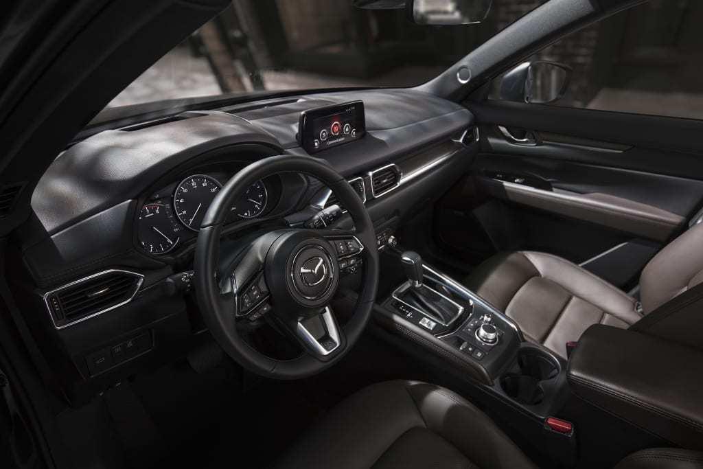18 The Mazda 2019 Cx 5 Concept Engine for Mazda 2019 Cx 5 Concept