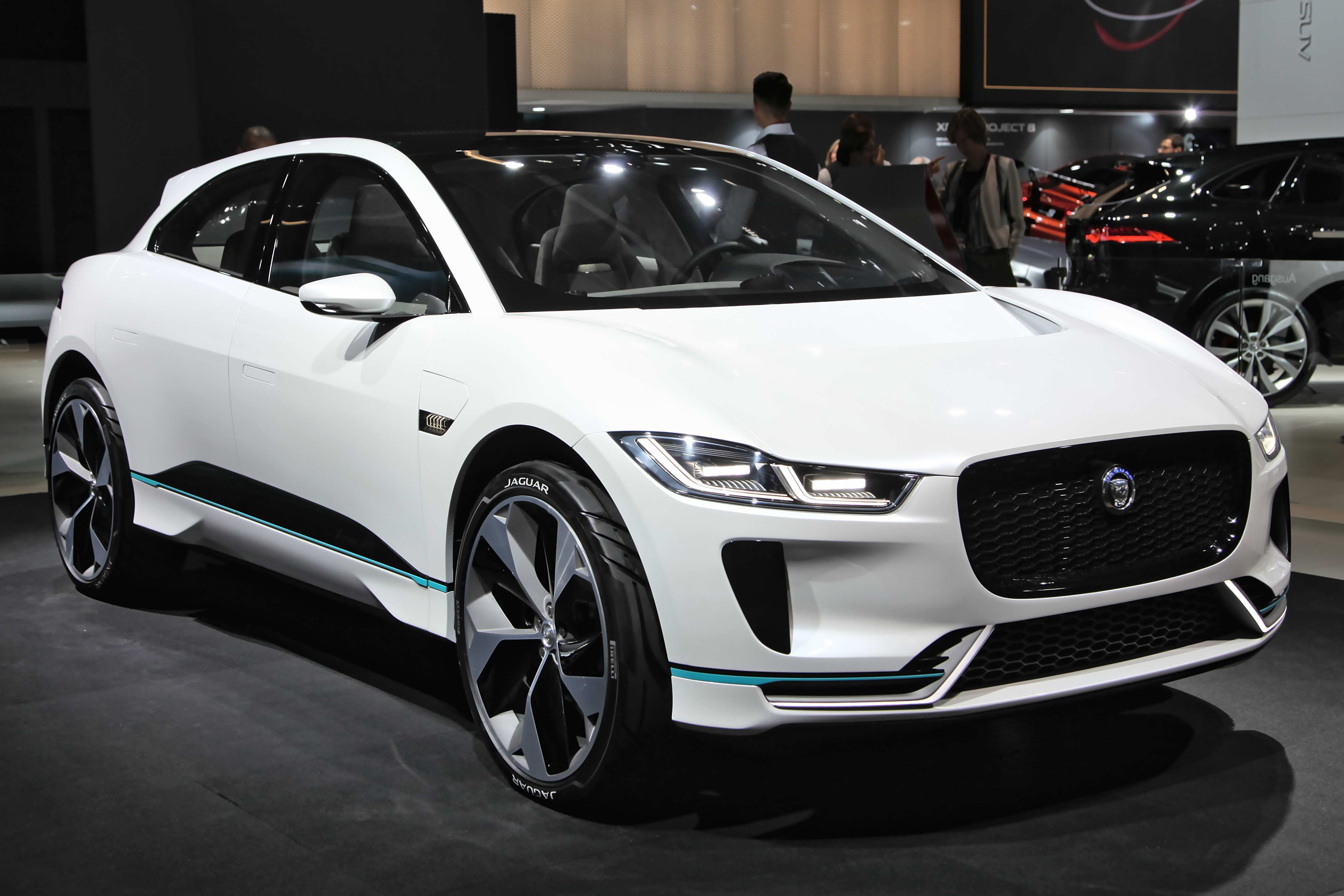 18 The New 2019 Jaguar I Pace Wiki Review Specs And Release Date Pictures with New 2019 Jaguar I Pace Wiki Review Specs And Release Date