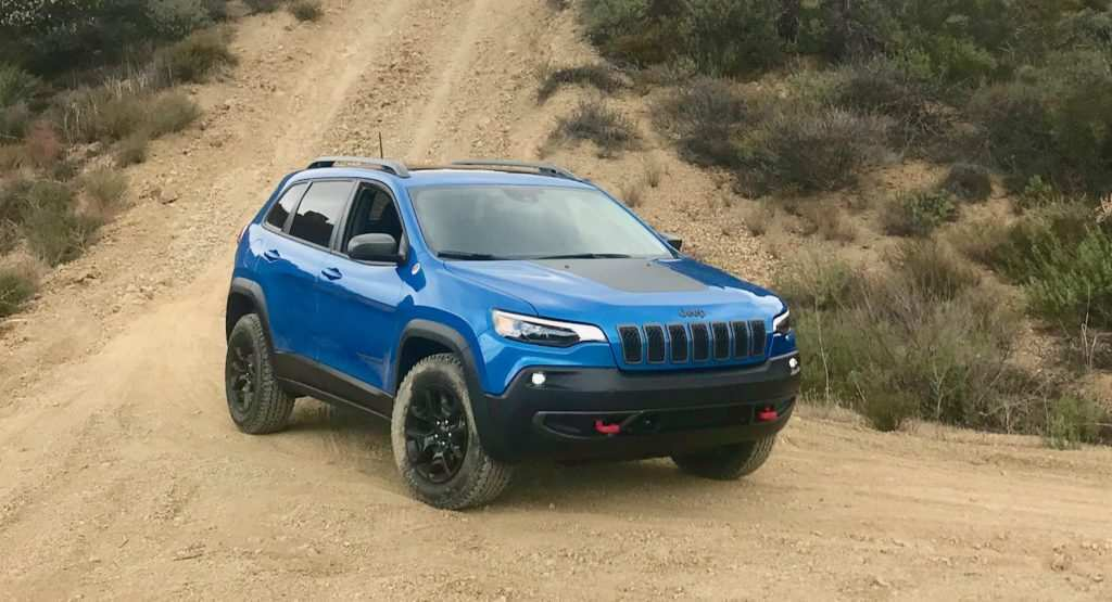 18 The New Blue Jeep 2019 Review Configurations for New Blue Jeep 2019 Review