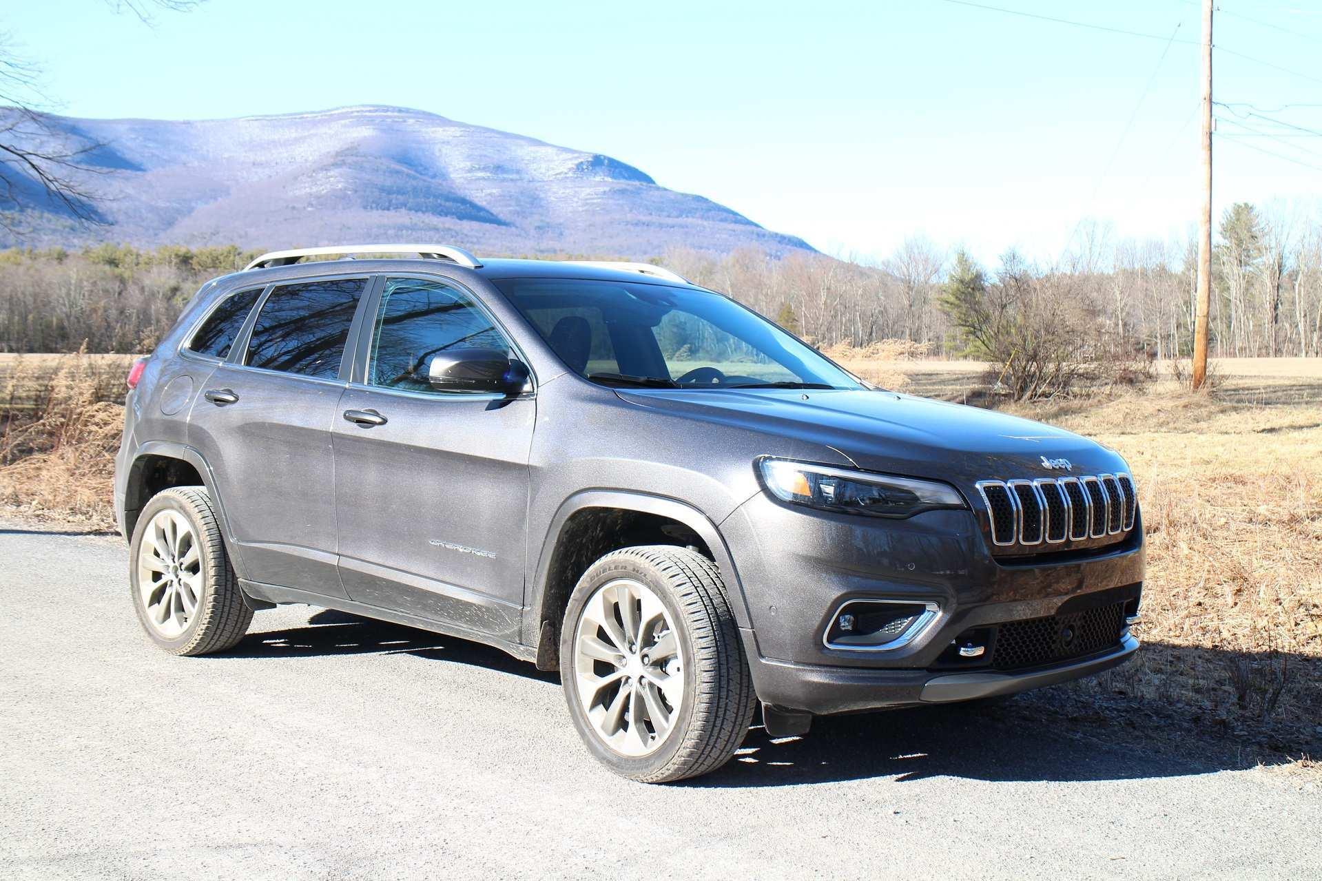 18 The New Blue Jeep 2019 Review First Drive for New Blue Jeep 2019 Review