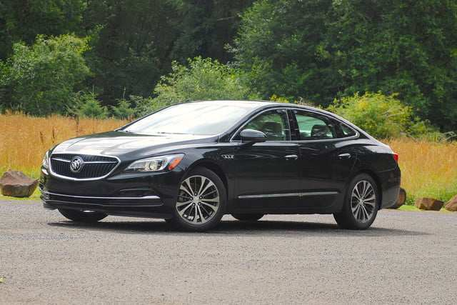 18 The New Buick Lacrosse 2019 Reviews Concept Redesign And Review Photos for New Buick Lacrosse 2019 Reviews Concept Redesign And Review