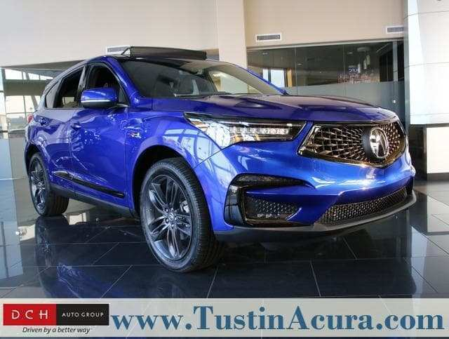 18 The New Rdx Acura 2019 Price Specs Redesign and Concept by New Rdx Acura 2019 Price Specs