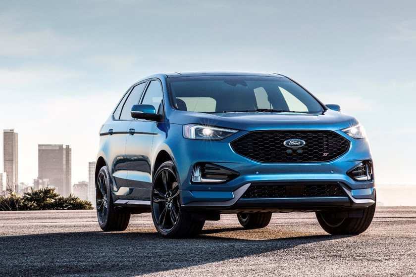 18 The The 2019 Ford Edge St Youtube Overview And Price Specs and Review by The 2019 Ford Edge St Youtube Overview And Price
