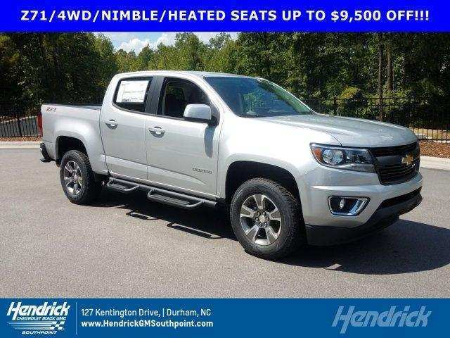 18 The The Gmc Colorado 2019 Redesign Price And Review Pricing with The Gmc Colorado 2019 Redesign Price And Review