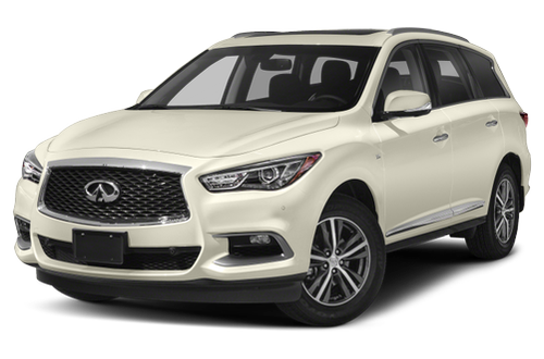 18 The The New Infiniti Qx60 2019 Spesification Research New for The New Infiniti Qx60 2019 Spesification