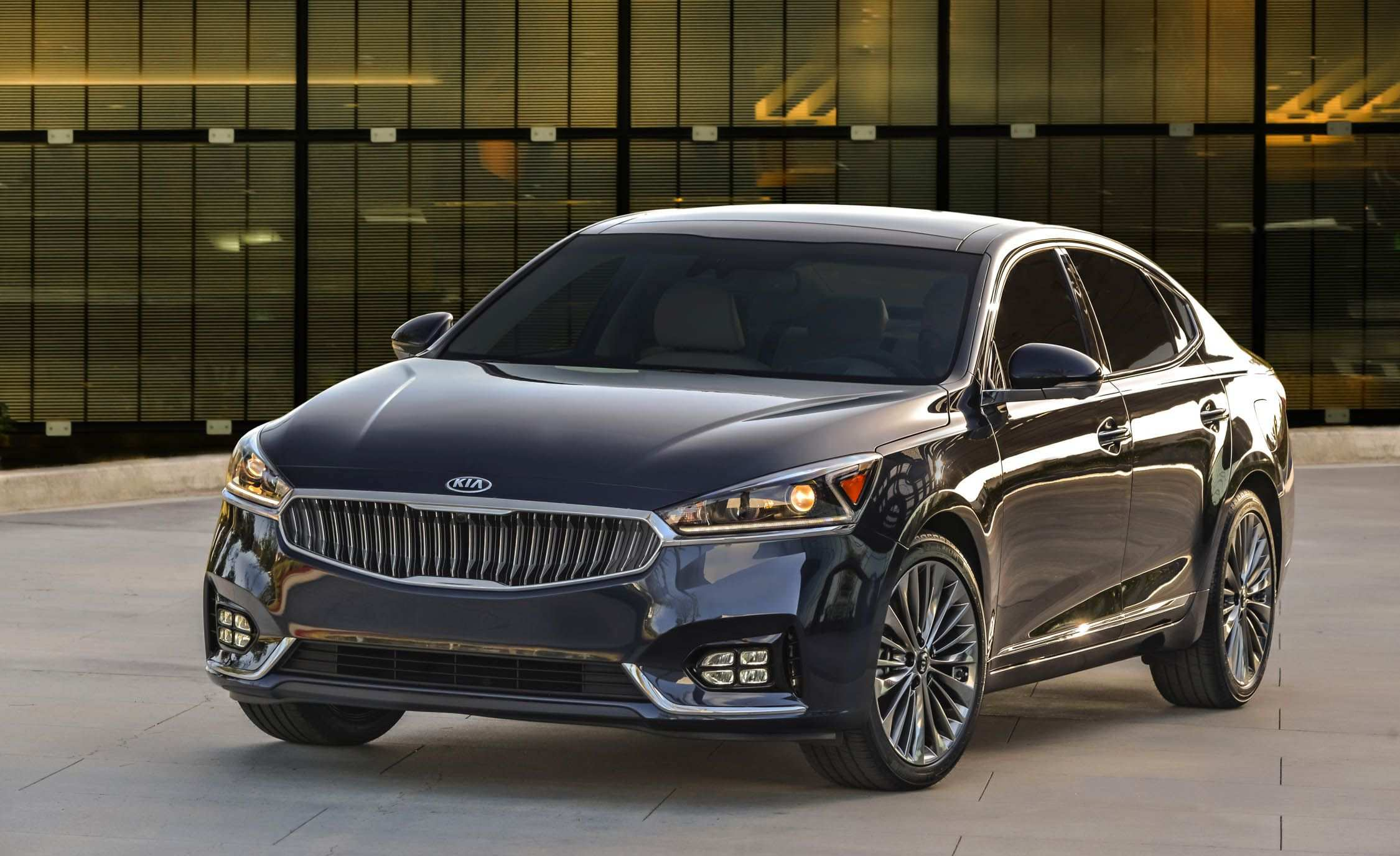 19 All New Best 2019 Kia Cadenza Limited Review Prices for Best 2019 Kia Cadenza Limited Review