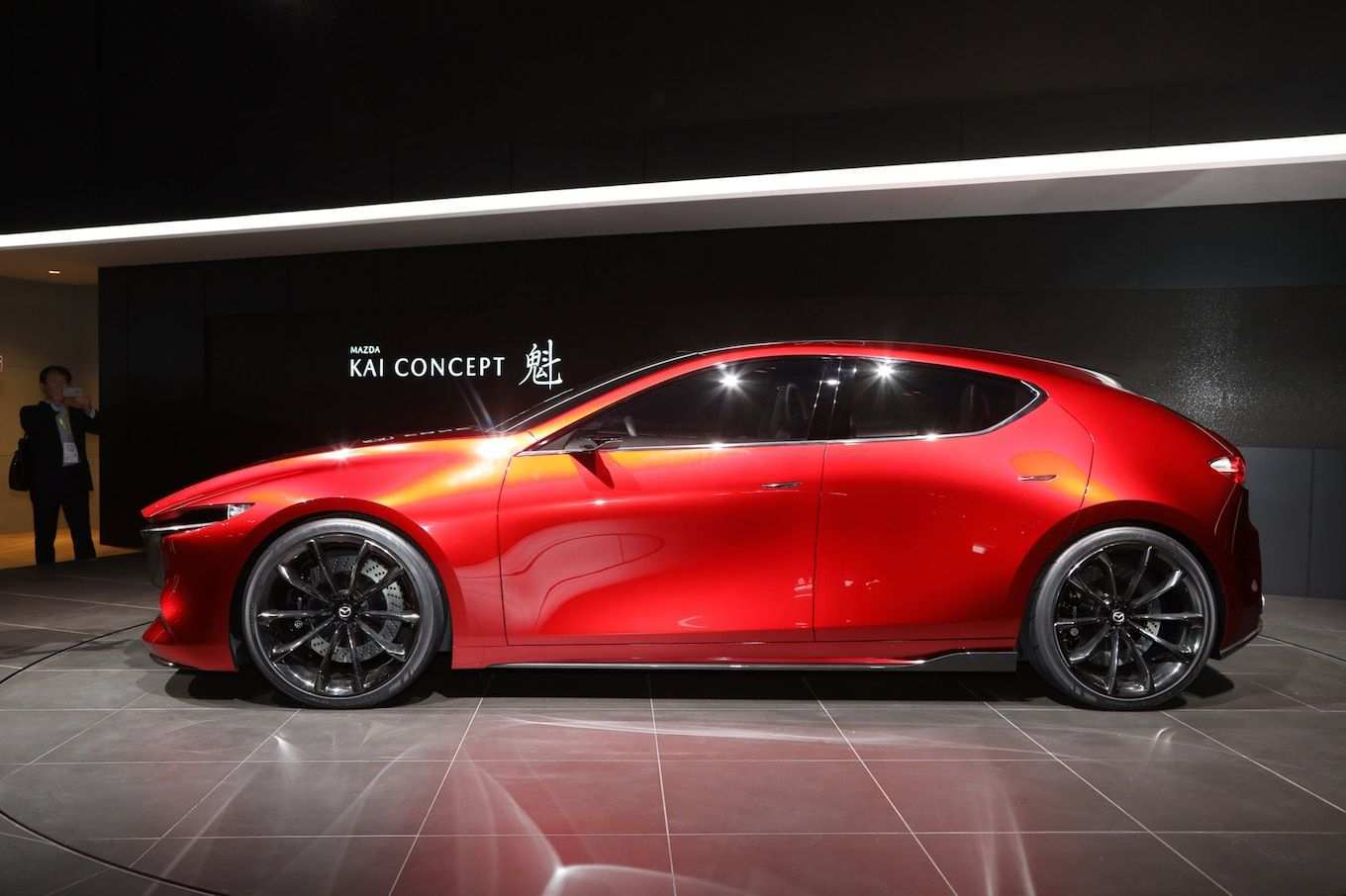 19 All New Best Mazda Sport 2019 Exterior Release for Best Mazda Sport 2019 Exterior