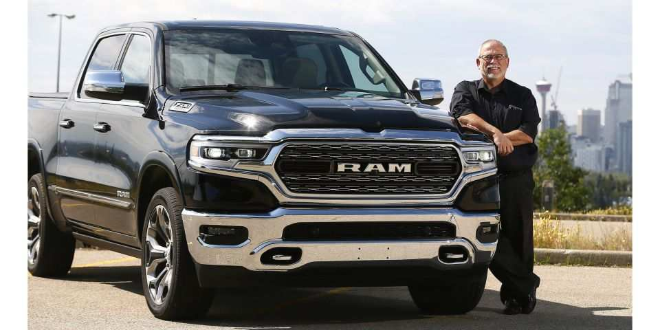 19 All New New 2019 Dodge Ram 4X4 Specs First Drive with New 2019 Dodge Ram 4X4 Specs
