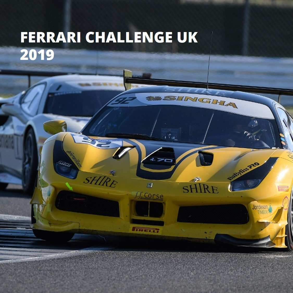 19 All New New Ferrari Challenge 2019 Calendar Price Performance and New Engine for New Ferrari Challenge 2019 Calendar Price