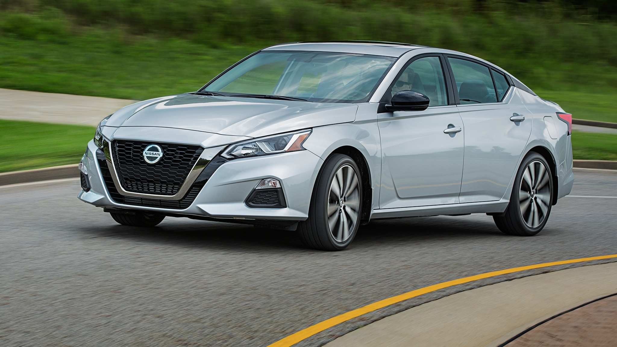 19 All New The 2019 Nissan Altima Horsepower First Drive Model for The 2019 Nissan Altima Horsepower First Drive