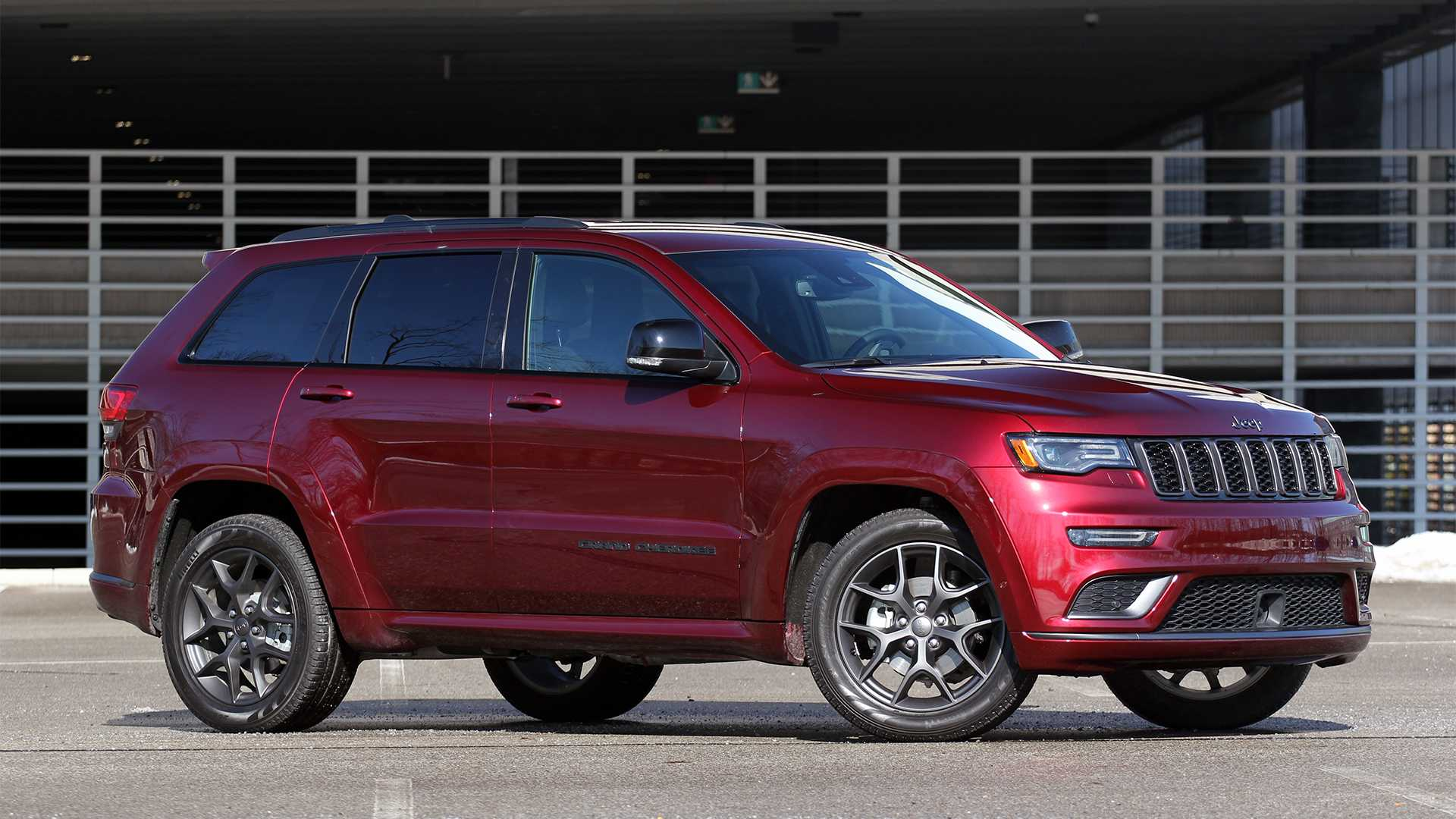 19 All New The Grand Cherokee Jeep 2019 Exterior And Interior Review Release for The Grand Cherokee Jeep 2019 Exterior And Interior Review