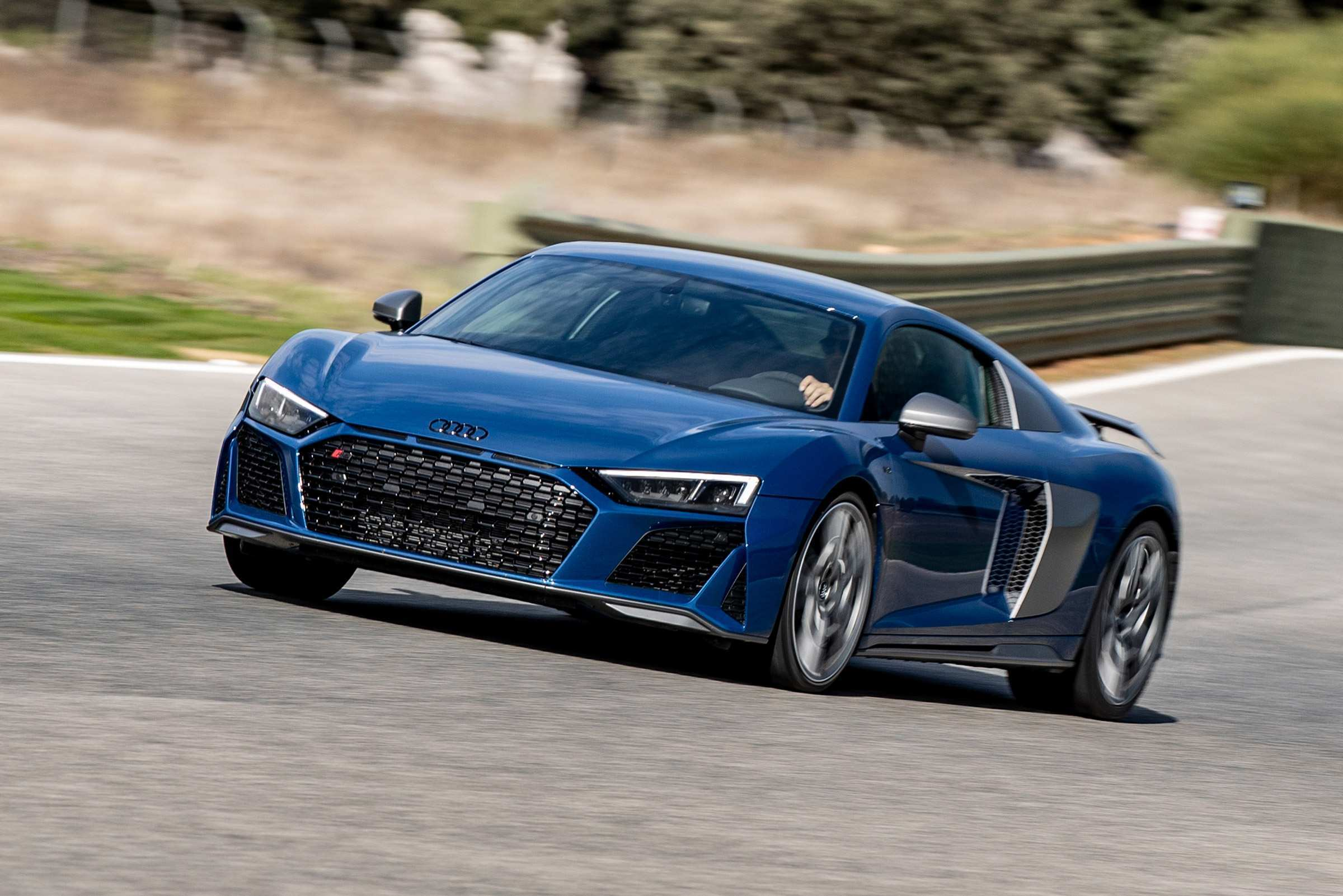19 All New The R8 Audi 2019 Review And Price Picture for The R8 Audi 2019 Review And Price