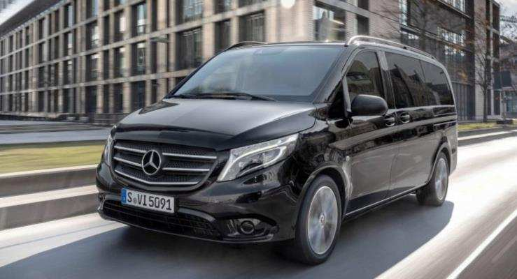 19 Best Review Mercedes Vito 2019 Reviews with Mercedes Vito 2019