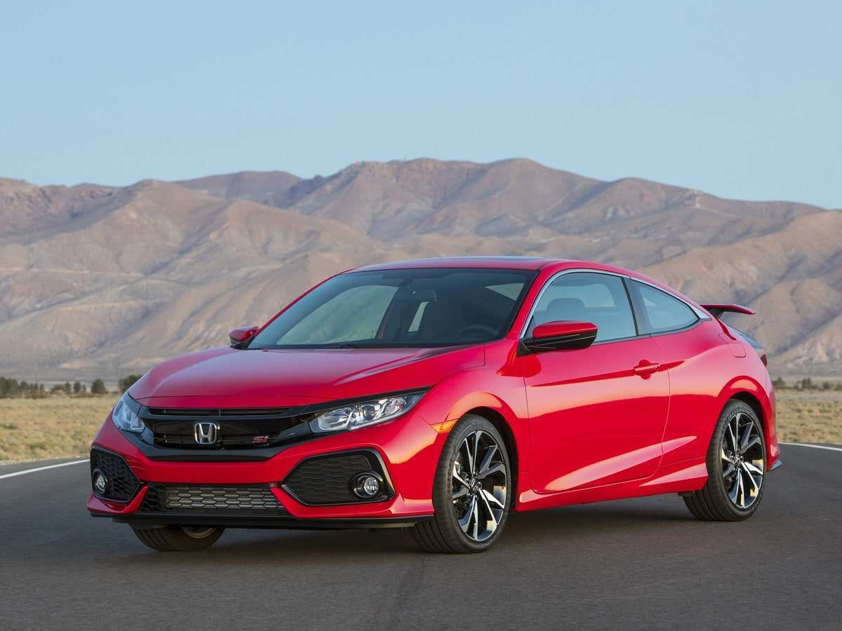 19 Best Review New 2019 Honda Civic Hatchback Specs And Review Images by New 2019 Honda Civic Hatchback Specs And Review