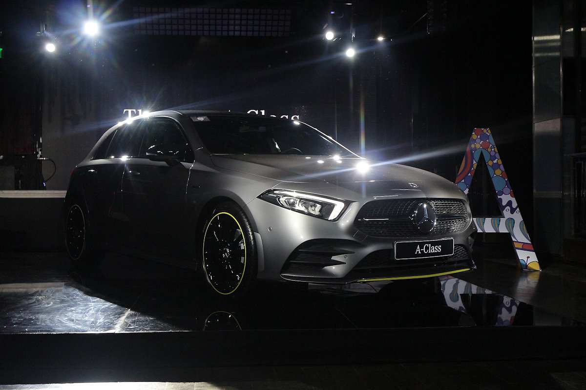 19 Best Review New 2019 Mercedes Ute Review And Specs Release Date for New 2019 Mercedes Ute Review And Specs