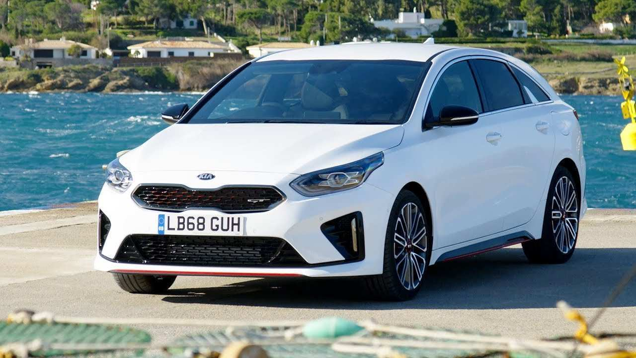 19 Best Review The Kia 2019 Youtube Spesification Engine by The Kia 2019 Youtube Spesification