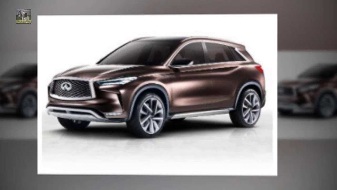 19 Concept of The Infiniti Jx35 2019 Overview First Drive by The Infiniti Jx35 2019 Overview