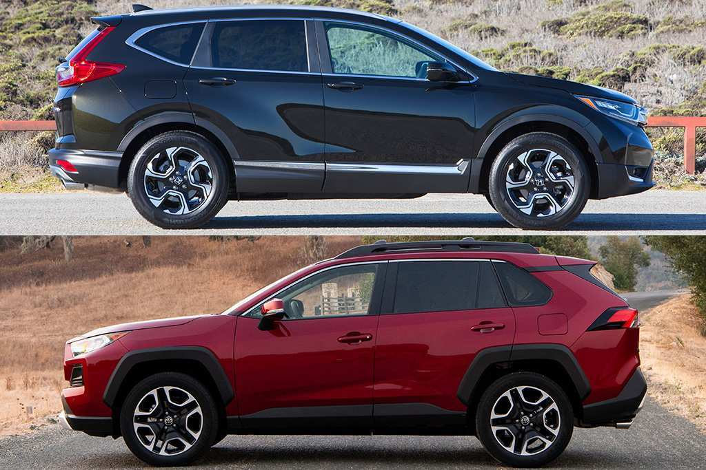 19 Concept of Toyota 2019 Crv Price Prices by Toyota 2019 Crv Price