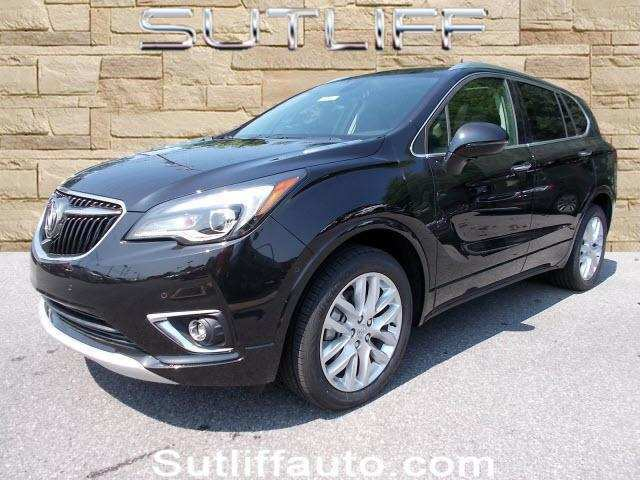 19 Gallery of Best 2019 Buick Envision For Sale Spesification New Review by Best 2019 Buick Envision For Sale Spesification