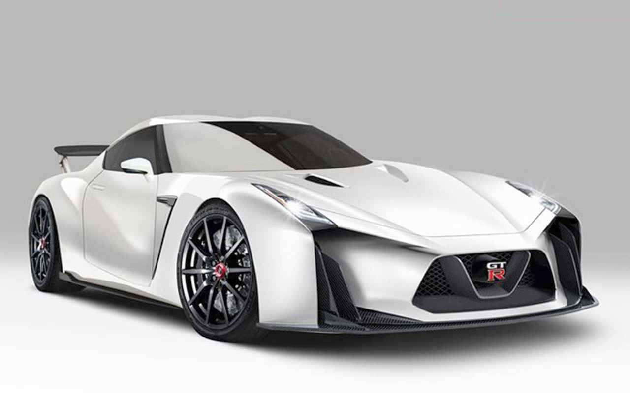 19 Gallery of Best 2019 Nissan Skyline Gtr Price Release with Best 2019 Nissan Skyline Gtr Price